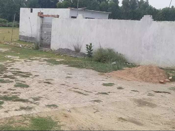 1250 sqft, Plot in Builder Vindhyam city Sultanpur Road, Lucknow at Rs. 6.2375 Lacs