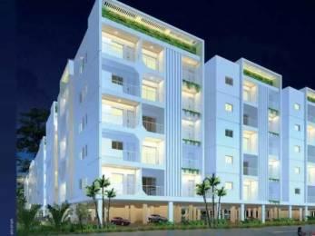 1400 sqft, 3 bhk Apartment in Builder Chandrika Vilasini Srirampuram Road, Rajahmundry at Rs. 42.0000 Lacs