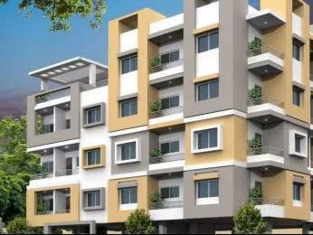 1200 sqft, 2 bhk Apartment in Builder durwang residency 3 Omkar Nagar, Nagpur at Rs. 40.0000 Lacs