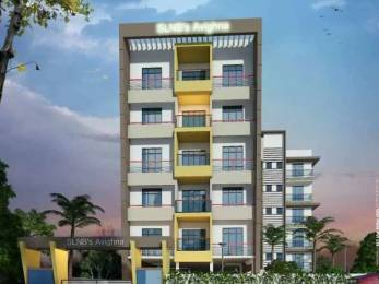 1060 sqft, 2 bhk Apartment in Builder Project Bailey Road, Patna at Rs. 37.0000 Lacs