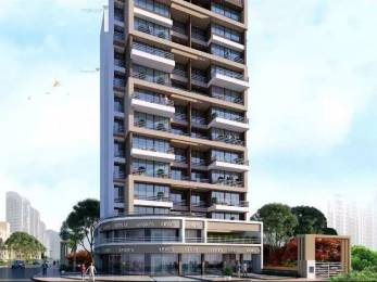 590 sqft, 1 bhk Apartment in Builder Unimont Sapphire Ulwe Mumbai Ulwe, Mumbai at Rs. 48.0000 Lacs