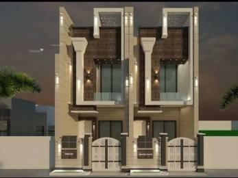 1100 sqft, 2 bhk IndependentHouse in Builder puspratan park Devguradiya, Indore at Rs. 27.5100 Lacs