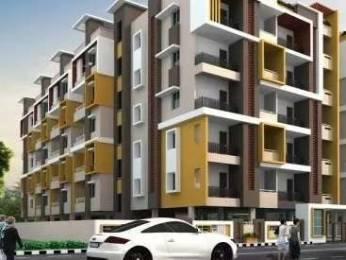 1020 sqft, 2 bhk Apartment in Builder MAGESTIC MEWAR PHASE 1 Bheemunipatnam, Visakhapatnam at Rs. 24.4800 Lacs