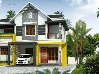 1200 sqft, 3 bhk Villa in Builder Project Pukkattupady, Kochi at Rs. 45.0000 Lacs