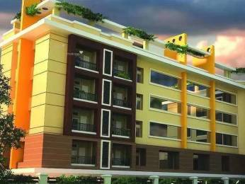 1043 sqft, 2 bhk Apartment in Builder Rajdhany Krishna Ganeshguri, Guwahati at Rs. 44.0000 Lacs