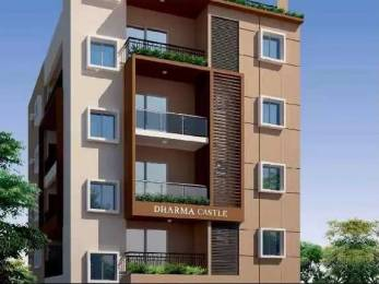1122 sqft, 2 bhk Apartment in Builder Dharma Castle Banaswadi, Bangalore at Rs. 75.0000 Lacs