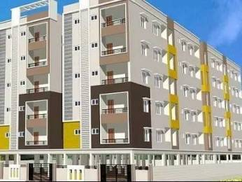 1325 sqft, 2 bhk Apartment in Pavan Classic Nidamanuru, Vijayawada at Rs. 56.9800 Lacs