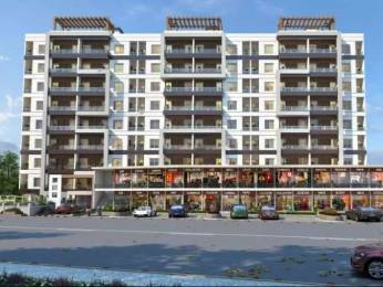 1020 sqft, 2 bhk Apartment in Devki Nikunj Heights Katara Hills, Bhopal at Rs. 18.0000 Lacs