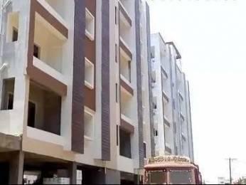 1247 sqft, 2 bhk Apartment in Builder Sanjana Srujana Heights guntupalli, Vijayawada at Rs. 43.6400 Lacs