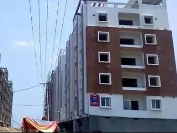 1676 sqft, 3 bhk Apartment in Builder Sanjana Srujanan Heights guntupalli, Vijayawada at Rs. 58.6600 Lacs