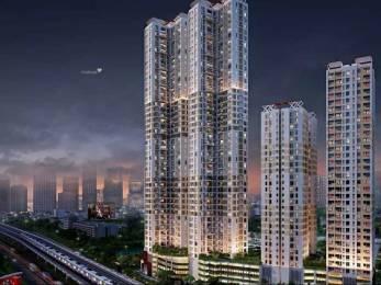 1671 sqft, 3 bhk Apartment in Builder Bengal Peerless Avidipta II E M Bypass, Kolkata at Rs. 1.3702 Cr