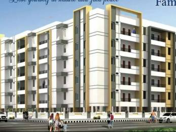 1600 sqft, 3 bhk Apartment in Builder Project Yendada, Visakhapatnam at Rs. 52.8000 Lacs