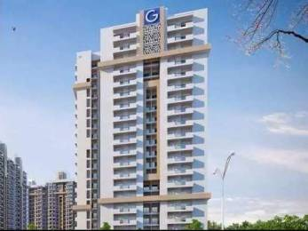 1105 sqft, 2 bhk Apartment in Gulshan Bellina Sector 16 Noida Extension, Greater Noida at Rs. 37.0200 Lacs