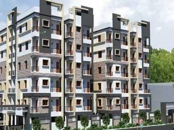 806 sqft, 1 bhk Apartment in Builder Sai Crystal Avenue Ibrahimpatnam, Vijayawada at Rs. 28.2100 Lacs