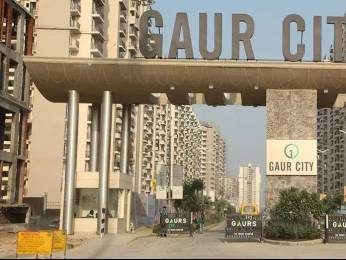 1400 sqft, 3 bhk Apartment in Builder Project Gaur City 1, Greater Noida at Rs. 59.0000 Lacs