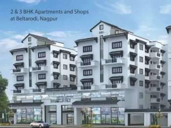 1000 sqft, 2 bhk Apartment in Fakhri Babji Enclave Beltarodi, Nagpur at Rs. 30.0000 Lacs