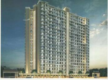 936 sqft, 2 bhk Apartment in JP Atria Mira Road East, Mumbai at Rs. 70.2000 Lacs