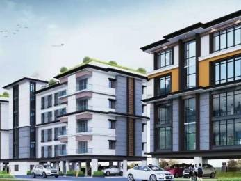 1060 sqft, 2 bhk Apartment in Builder Indiras One North OMR Road, Chennai at Rs. 1.0769 Cr