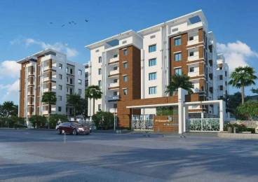 1560 sqft, 3 bhk Apartment in Primark Cygnus Gopanpally, Hyderabad at Rs. 70.5200 Lacs