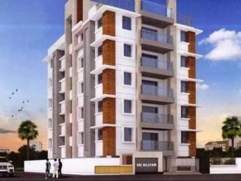 1500 sqft, 3 bhk Apartment in Builder Sri nilayam Seetammadara Seethammadhara, Visakhapatnam at Rs. 97.5000 Lacs