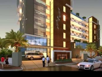 770 sqft, 1 bhk Apartment in Builder Casa Beach Front Bheemunipatnam, Visakhapatnam at Rs. 55.4400 Lacs