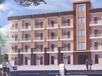 530 sqft, 1 bhk Apartment in Builder Paradise Apartments Mohali Sector 127, Chandigarh at Rs. 9.9000 Lacs