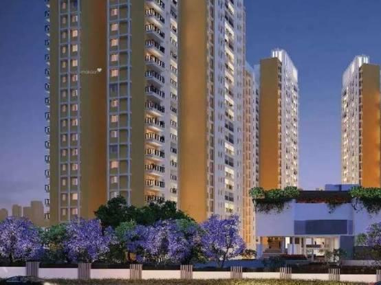 760 sqft, 1 bhk Apartment in Brigade Buena Vista Budigere, Bangalore at Rs. 36.0000 Lacs