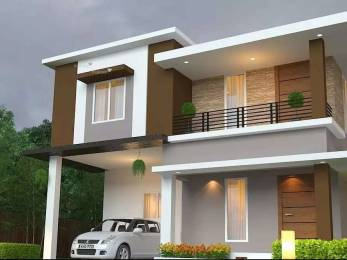 1500 sqft, 3 bhk IndependentHouse in Builder Sobanam House Palakkad Kozhikode Highway, Palakkad at Rs. 30.0000 Lacs