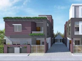 1000 sqft, 3 bhk Villa in Builder Project Rau, Indore at Rs. 20.5100 Lacs