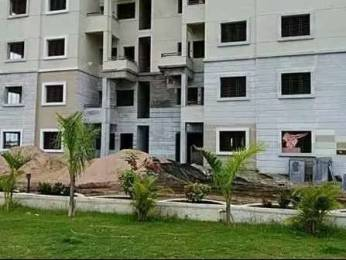 805 sqft, 2 bhk Apartment in Builder Project Hingna Road, Nagpur at Rs. 17.2000 Lacs
