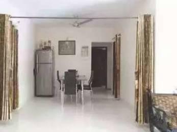 600 sqft, 1 bhk Apartment in GK. Properties GK Rajhans Ville Akurdi, Pune at Rs. 9500