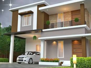 1500 sqft, 3 bhk IndependentHouse in Builder Sobanam House Palakkad Pollachi Road, Palakkad at Rs. 30.0000 Lacs