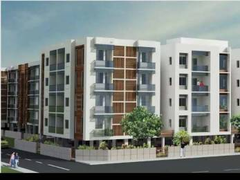 1489 sqft, 3 bhk Apartment in BBCL Ashraya Thoraipakkam OMR, Chennai at Rs. 1.2500 Cr