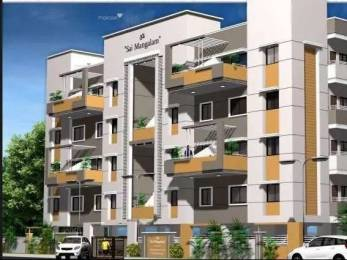 806 sqft, 2 bhk Apartment in Builder Project Wadi, Nagpur at Rs. 21.0000 Lacs