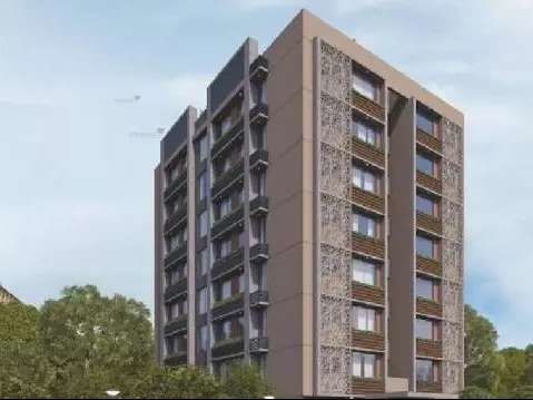 1665 sqft, 3 bhk Apartment in ADF Manor Imperia Jodhpur Village, Ahmedabad at Rs. 99.9000 Lacs