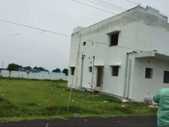 600 sqft, 2 bhk Villa in Builder blossom paradise Avadi Poonamallee High Road, Chennai at Rs. 33.2000 Lacs