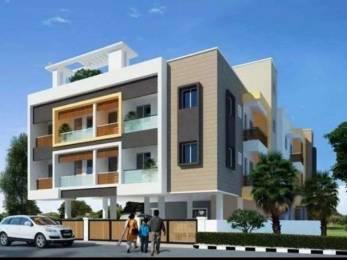 930 sqft, 2 bhk Apartment in Builder happy homesambattur Ambattur, Chennai at Rs. 38.0000 Lacs