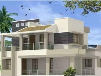 1500 sqft, 2 bhk Villa in Builder Project Manish Nagar, Nagpur at Rs. 70.0000 Lacs