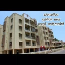 500 sqft, 1 bhk Apartment in Builder Project Tilak Ali, Ratnagiri at Rs. 16.0000 Lacs