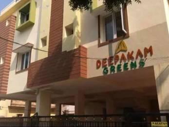 948 sqft, 2 bhk Apartment in Deepakam Greens Pallikaranai, Chennai at Rs. 51.0000 Lacs