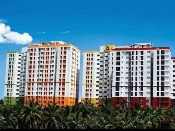 1098 sqft, 2 bhk Apartment in Asset Signature Kazhakkoottam, Trivandrum at Rs. 52.0000 Lacs