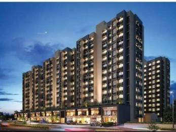 1059 sqft, 3 bhk Apartment in Swati Chrysantha Shela, Ahmedabad at Rs. 47.3900 Lacs