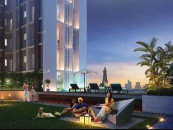 755 sqft, 2 bhk Apartment in PS Amistad New Town, Kolkata at Rs. 72.0000 Lacs