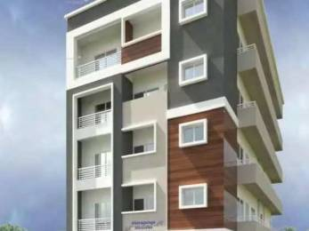 1340 sqft, 3 bhk Apartment in Builder Shivaganga Shrestha Poorna Pragna Layout, Bangalore at Rs. 58.9600 Lacs