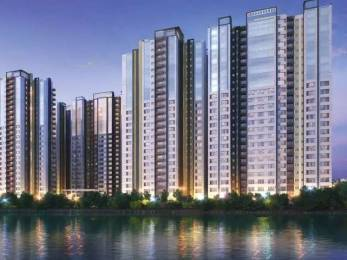 1935 sqft, 4 bhk Apartment in Siddha Eden Lakeville Bonhooghly on BT Road, Kolkata at Rs. 91.0000 Lacs