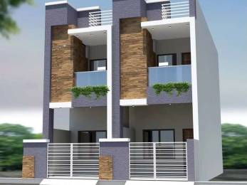 620 sqft, 3 bhk IndependentHouse in Shiv Vatika Brij Residency Nipania, Indore at Rs. 30.0000 Lacs