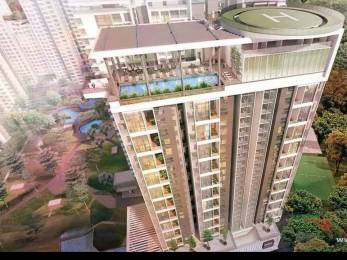 1265 sqft, 2 bhk Apartment in Bhartiya Nikoo Homes Kannur on Thanisandra Main Road, Bangalore at Rs. 22000