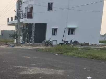 734 sqft, 2 bhk Villa in Builder blossom paradise Avadi Poonamallee High Road, Chennai at Rs. 32.0000 Lacs
