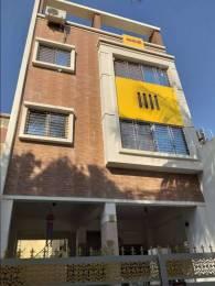 613.5423 sqft, 2 bhk Apartment in Builder matoshree bunglow Pathardi Phata, Nashik at Rs. 46.0000 Lacs