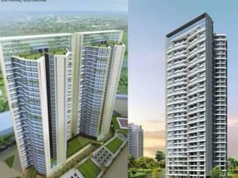 1500 sqft, 3 bhk Apartment in ACME Gingelia Manpada, Mumbai at Rs. 31000